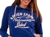 Women's athletic clothes / Στην κατηγορία αυτή μπορείτε να βρείτε όλα τα γυναικεία αθλητικά ρούχα που υπάρχουν με έκπτωση στο ηλεκτρονικό κατάστημα Ohmytags.com.