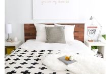 Dreamy wall+room