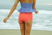 Plaj modası beach