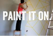smart paint for wall