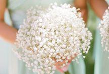 Wedding ♥ Bouquets