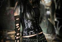 Gothic-Girls