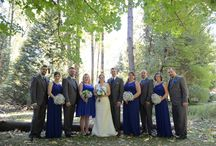 Wedding Photography by Carly
