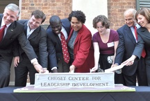 Chidsey Center Dedication / by Chidsey Leadership