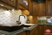 Castle Rock Colorado Kitchen & Bath Showroom