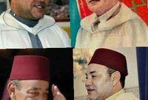 Roi du Maroc
