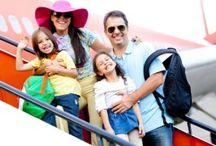 Viaggi e tempo libero  / News su eventi e manifestazioni per tutta la famiglia. Consigli e dritte per i viaggi con al seguito... le vostre pesti!