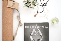 Eco Yoga / Vegan Products. Concious Providers