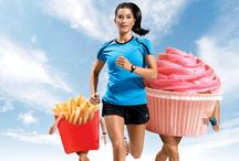 Healthy Lifestyle / by Teresa Studer
