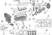 CJ5 Motor