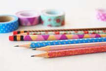 Crafts for Teens (AHG) / by Wendy Norris