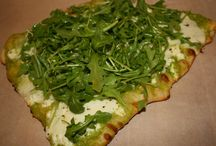 Pizza / by Dove Olive Oil