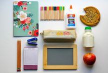 School Days. / by Lisa Locklin