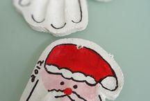 santa baby / by katie pudlowski