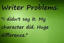 Writing/ writers