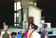 Santuário de Nossa Senhora de Fátima / Tour privado ao Santuário de Nossa Senhora de Fátima.