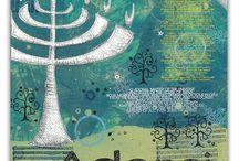 Jewish crafts / by Elizabeth Bell
