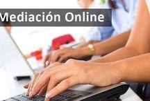 mediación online