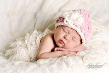 Little Girls / babies, kids / by Jen {CoffeeMomJen}