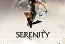 Firefly SERENITY- series