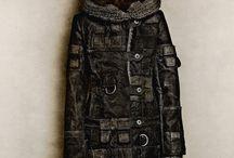 D&D Clothing Inspiration