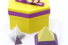 TEATIME / Tea bags, tea envelopes, funny infusers, tea accesories