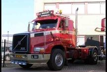 T VOLVO TRUCKS NL/NH12 / Trucks of the Swedish brand VOLVO,NL12 & NH12 range series.