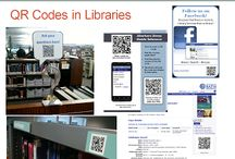 QR codes in the Media Center