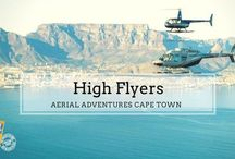 High Flyers - Aerial Adventures in Cape Town