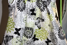 Clothing items I've made for LO / A little bit of fun and sewing / by Bethany Kohler