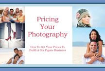 Photo Business / by Wendy Campo Photography