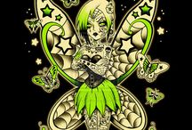 Tattoo cult