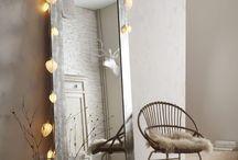 Lumière Miroir