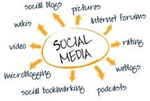 Social Media Marketing / Informacion general acerca del social media y las redes sociales.