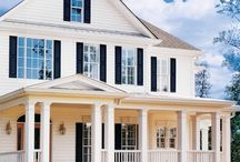 Siding / Farm & Home Builders is a proud installer of Preservation siding, the highest performing vinyl siding on the market today. Call our experts today if you are looking to update your Kansas City home. Our vinyl siding will be sure to give your home unmatched beauty and quality.