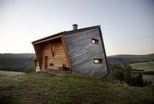 Strutture per saune