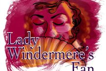 LADY WINDERMERE'S FAN (2016) / Rediscover the comedy that secured Oscar Wilde's place in literary history in this brand new musical adaptation. Overflowing with beautiful new melodies and Wilde's signature wit, LADY WINDERMERE'S FAN is a must-see for those who wish to experience theatre history in the making. RUNNING: January 15 & 16, 2016. / by Quincy Community Theatre