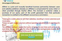 Advantages of Affitrix Affiliate Program