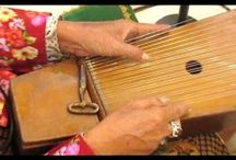 Musiek in die Bybel