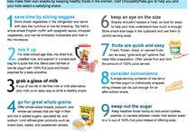 MyPlate 10 Tips