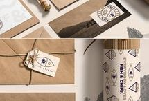Identity packaging