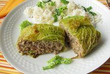 Meatless Mondays / Vegetarian / by Lesley Borman