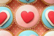 Valentines! / by Hilary Haurylko