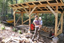 FOR THE HOME : Woodshed