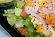Defunct Fast Food Menu Items / One day, Panera Bread will bring back the damn Pepperblue Steak Sandwich.