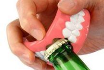 all things dental