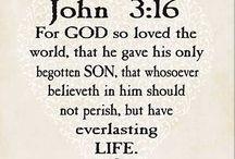 Bijbel teksten
