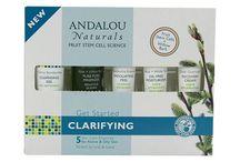 Natural Skincare Kits
