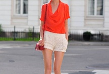 style crush / by Junette Laxamana