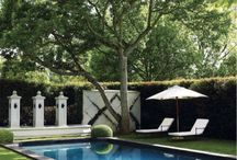 Concepts - Pool/Outdoor Oasis